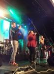 Sänger - Samuel + Sandra + Elena